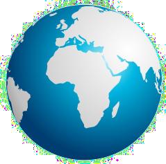 Logo S.B.A.T. IHAO Europe en P.S.K.